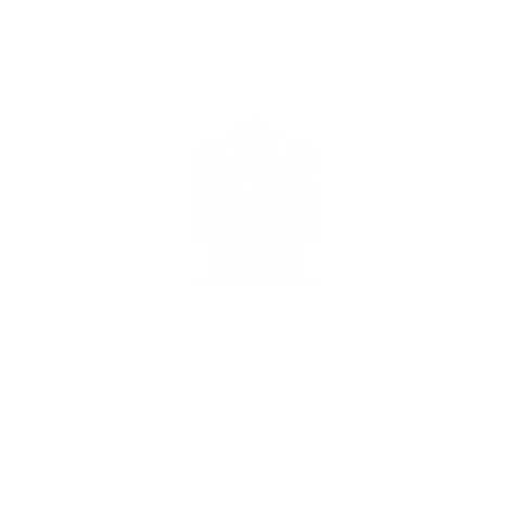 Queens are born in ....