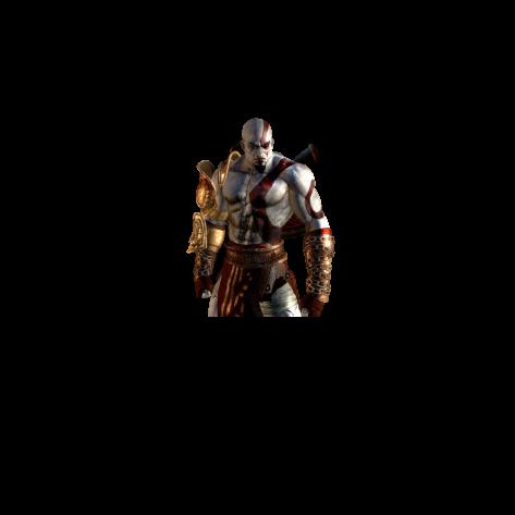 God Of War PS Addict