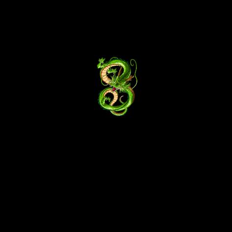 Shenron Dragon Ball