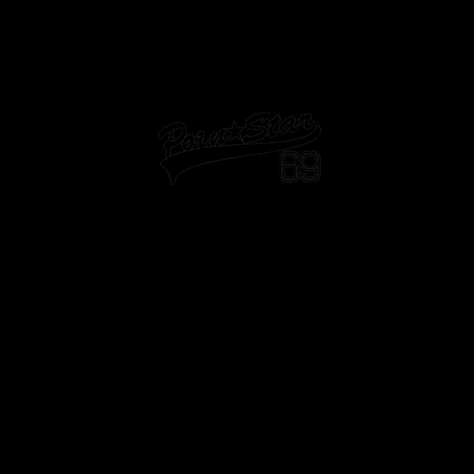 Μπλουζάκι μαύρο πορνό
