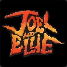 Joel and Ellie PSAddict