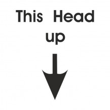 This head up