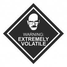 Extremely Volatile