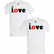 Love Him - Love Her Couple