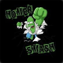 Homer Smash