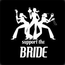 Support the Bride