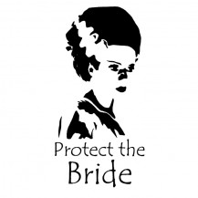 Protect The Bride