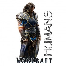 Warcraft Humans