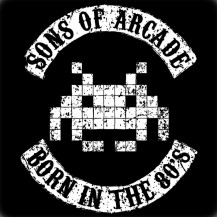 Sons Of Arcade