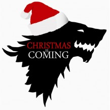 Xmass is coming