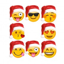 xmass emoticons