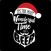 Most Wonderful Time for Beer