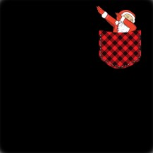 Pocket Santa