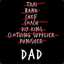 DAD check list