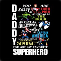 DAD Super Hero