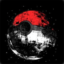 Death Star Pokeball