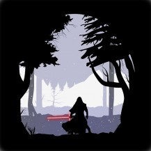 Dark Force on Shadows