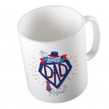 Κούπα Super Dad