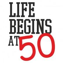Life Begins at ....