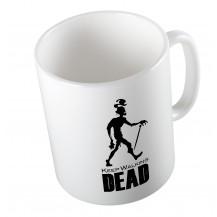 Κούπα KEEP WALKING DEAD