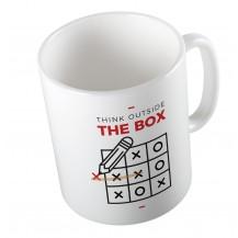 Κούπα think outside the box