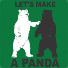 Lets Make Panda