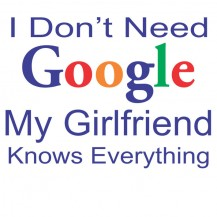 I dont need Google