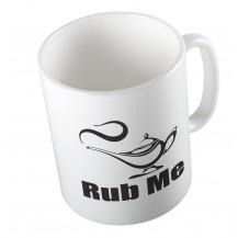 Κούπα rub me
