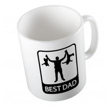 Κούπα best dad