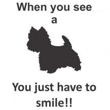 when u see