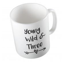 Κούπα Young wild three