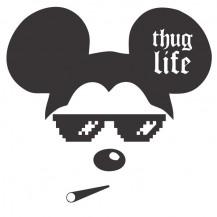 Thug mickey
