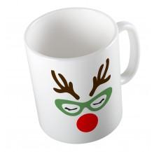 Κούπα Rudolf reindeer
