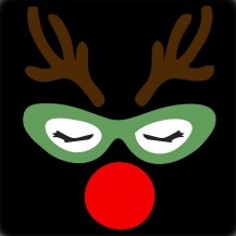 Rudolf reindeer