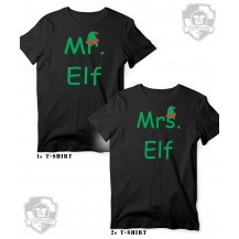 MR And MRS ELF Couple