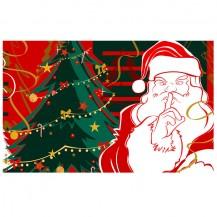Shhh Secret Santa