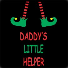 Daddys little helper