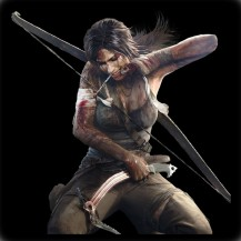Lara Croft PSADDICT