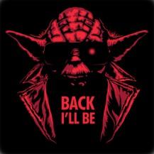 Yoda-Back I'll Be