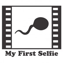 My first selfie