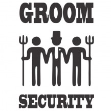 groom security
