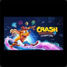 Crash Bandicoot 4 PSADDICT
