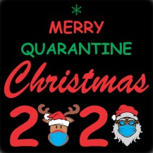 Quarantine Christmas