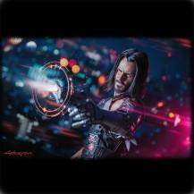 Cyberpunk 2077 – Keanu Reeves