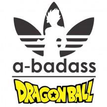A Badass-Dragonball