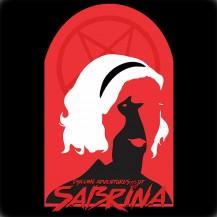 SABRINA(CHILLING ADVENTURES)