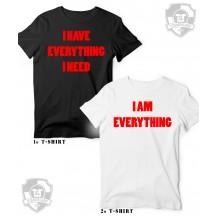 I Have Everything