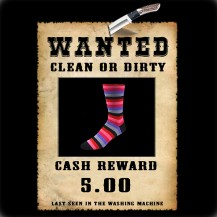 wanted clean or dirty