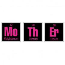 Mother-Periodic Table