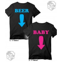 Baby Beer Belly